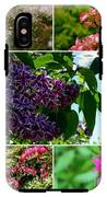 Spring Glory IPhone X / XS Tough Case
