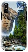 Spring Valley IPhone X Tough Case