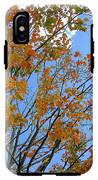 Sprinkles Of Autumn IPhone X Tough Case