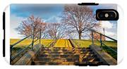 Stairway To Federal Hill IPhone X Tough Case