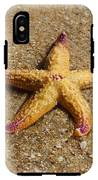 Starfish IPhone X Tough Case