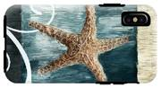 Starfish Spell IPhone X Tough Case