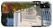 Street In Key West IPhone X Tough Case