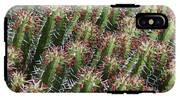Succulent Series Vi IPhone X Tough Case