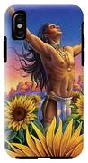 Sunflower - Glorious Success IPhone X Tough Case