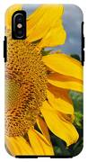 Sunflowers IPhone X Tough Case