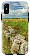 Sunny Meadow Sheep IPhone X Tough Case