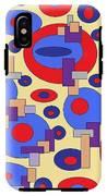 Sunny Sea IPhone X Tough Case