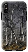 Sycamore Grove IPhone X / XS Tough Case