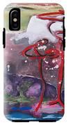 Table Land3 IPhone X Tough Case