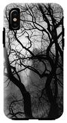 Tangled Trees IPhone X Tough Case