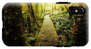 Tarkine Tasmania Trails IPhone X Tough Case