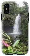 Taveuni, Tavoro Waterfall IPhone X / XS Tough Case