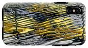 Taxi Abstract IPhone X Tough Case