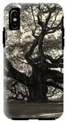The Angel Oak IPhone X Tough Case