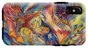 The Chagall Dreams IPhone X Tough Case
