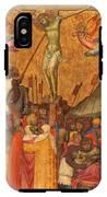 The Crucifixion IPhone X Tough Case
