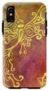 The Fairy Prince IPhone X Tough Case
