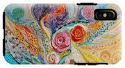 The Garden Of Dreams IPhone X Tough Case