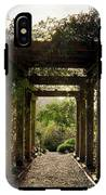 The Grove IPhone X Tough Case