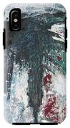The Half Moon IPhone X Tough Case
