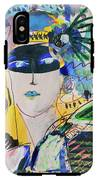 The Mask Party IPhone X Tough Case