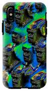 The Mob IPhone X Tough Case