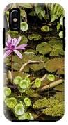 The Pond IPhone X Tough Case