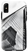 The Shard Building IPhone X Tough Case