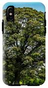 The Summer Tree IPhone X Tough Case