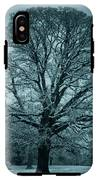 The Winter Tree IPhone X Tough Case