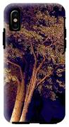 This Difficult Tree IPhone X Tough Case
