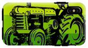 This Is How I Roll Tractor Tee IPhone X Tough Case