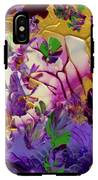 This Planet Earth IPhone X Tough Case