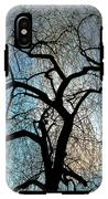 Those Gnarled Branches IPhone X Tough Case