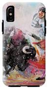Toro Tempest IPhone X / XS Tough Case