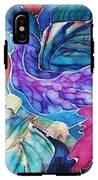 Toucan Two IPhone X Tough Case