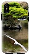 Trees In Japan 14 IPhone X Tough Case