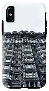 Urban Mountain IPhone X / XS Tough Case