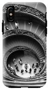 Vatican Bw IPhone X Tough Case