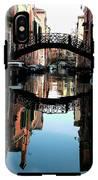 Venetian Delight IPhone X Tough Case