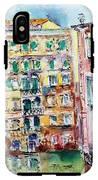Venice-6-30-15 IPhone X Tough Case