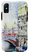 Venice 7-2-15 IPhone X Tough Case