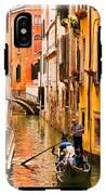 Venice Passage IPhone X Tough Case