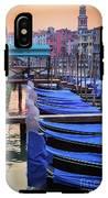 Venice Sunrise IPhone X Tough Case