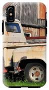 Vintage Ride IPhone X / XS Tough Case