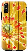 Wall Flower IPhone X Tough Case