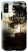 Washington Island Morning 2 IPhone X Tough Case