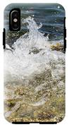 Water Elemental IPhone X Tough Case