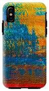 Waterloo Sunset IPhone X Tough Case